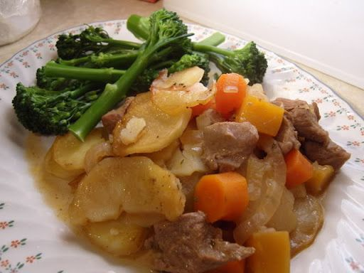 Lancashire Hot Pot Recipe on Yummly
