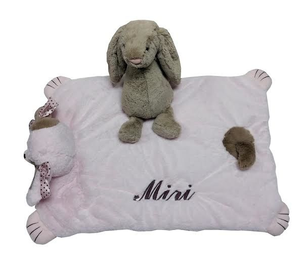 17 best personalized easter gifts for baby images on pinterest namely newborns personalized baby girl gift jellycat what a wonderful easter baby negle Gallery