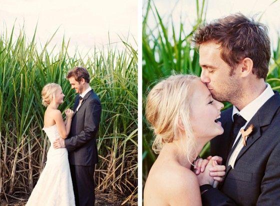 Eine Hochzeit auf dem Land - Hochzeitsblog Fräulein K. Sagt Ja