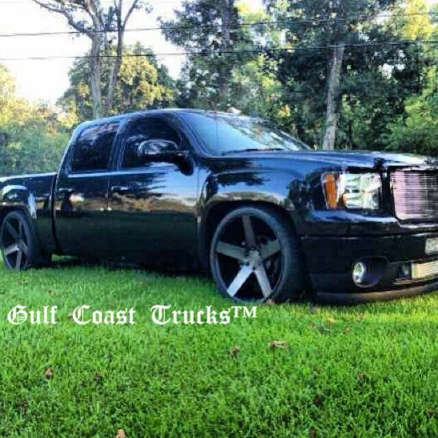 2014 Chevy Tahoe >> GM 2/5 drop on 24's   Sick Rides   Pinterest   Dropped trucks, Chevy silverado and Cars