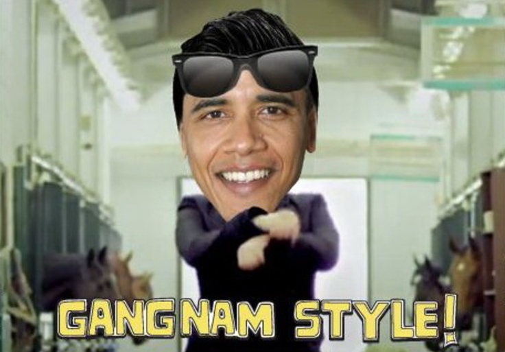 annushka: make this Gangnam Style video ecard using your photo for $5, on fiverr.com