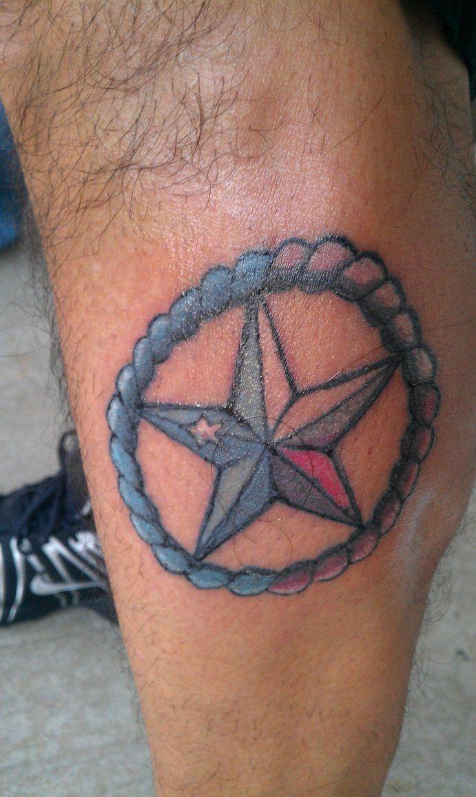 Texas Flag Tattoos Related Keywords & Suggestions - Texas Flag Tattoos ...