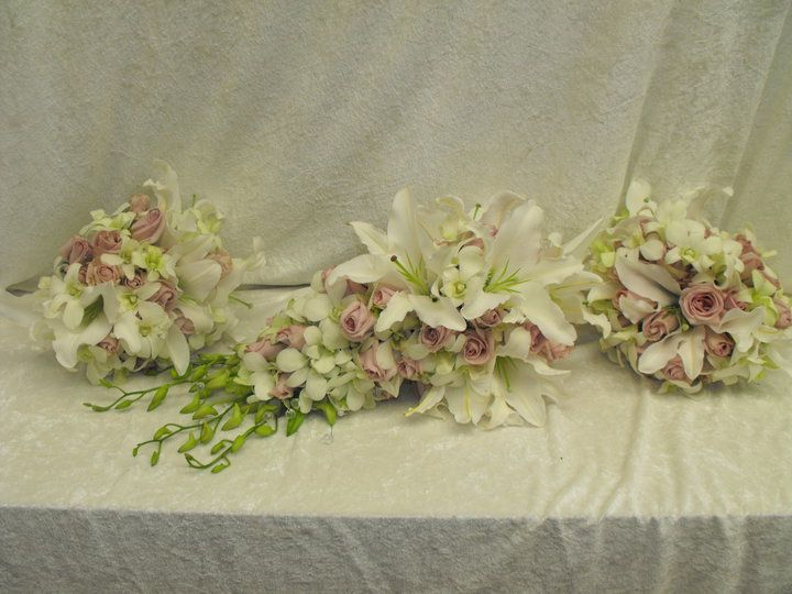 such gentle colours  www.bridalblooms.com.au  https://www.facebook.com/Serenitybridalblooms?ref=br_rs
