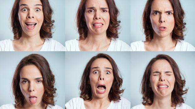 Změny nálad, podivné chutě a bezdůvodně slzy v očích. Víte, o čem mluvíme, že? Buďte v klidu, je to normální. Bláznivé pohlavní hormony řídí nejen vaši menstruaci, plodnost a chuť na sex, ale také ovlivňují, jak jste na tom duševně, jak se vám spí nebo na co máte chuť.