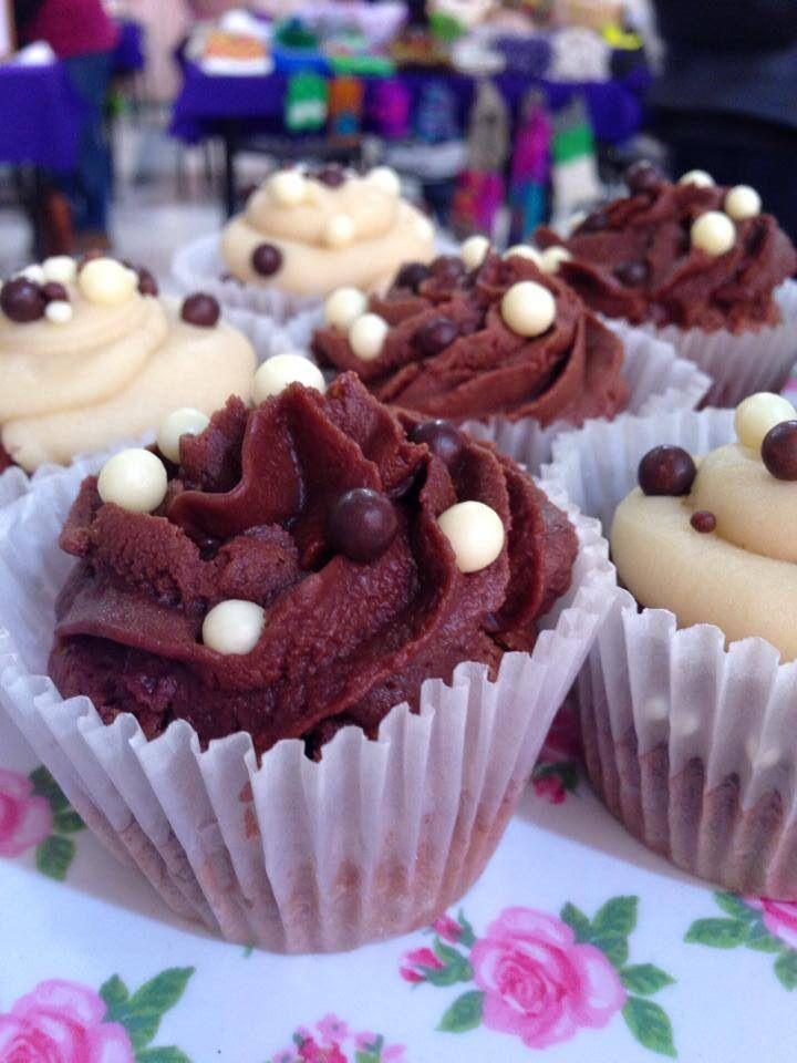 Ñaaaaammmm #cupcakes