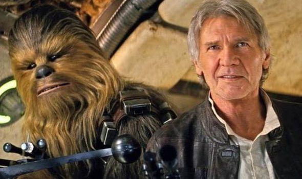 Star Wars Han Solo | Cinelab