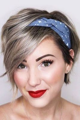 20 Trend New Pixie Hairstyles 2020 #Frisuren #Pixie #Trend