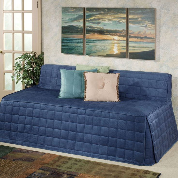 Camden Hollywood Twin Daybed Cover
