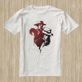 Hellsing 09W #Hellsing #Anime #Tshirt
