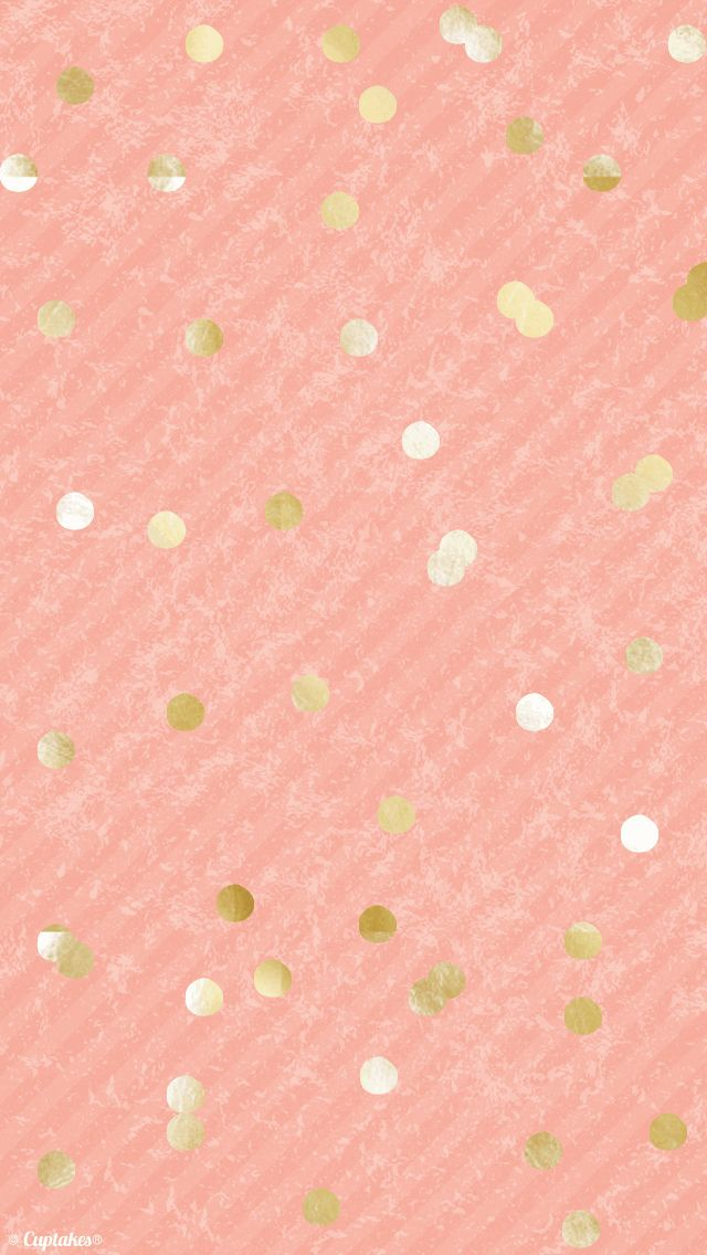 peach color background wallpaper