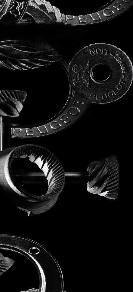 La marque | Peugeot Saveurs
