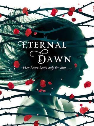 Eternal Dawn by Rebecca Maizel | The Vampire Queen, BK#3 | Publisher: Macmillan Children's Book | Publication Date: July 3, 2014 | http://rebeccamaizel.blogspot.com | #YA #Paranormal #vampires
