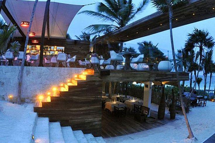 Tulum Resort & Spa – Messico