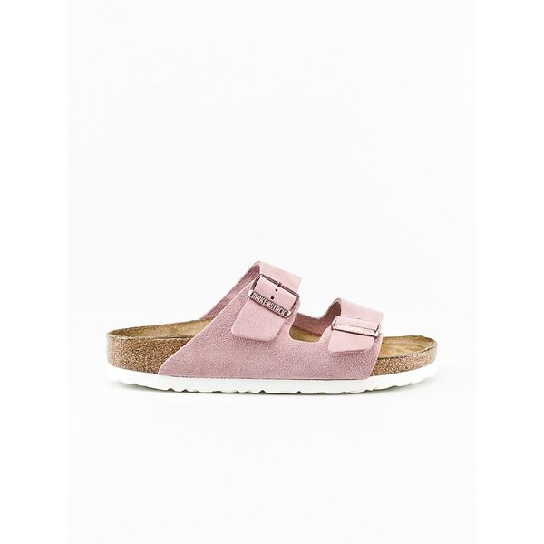 Arizona sandals rose