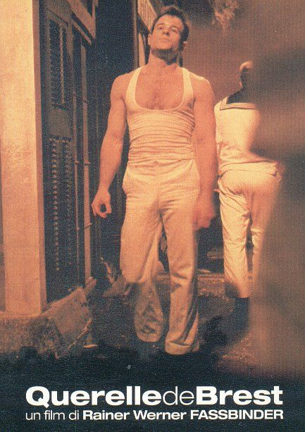 Querelle de Brest (1982) - Rainer Werner Fassbinder