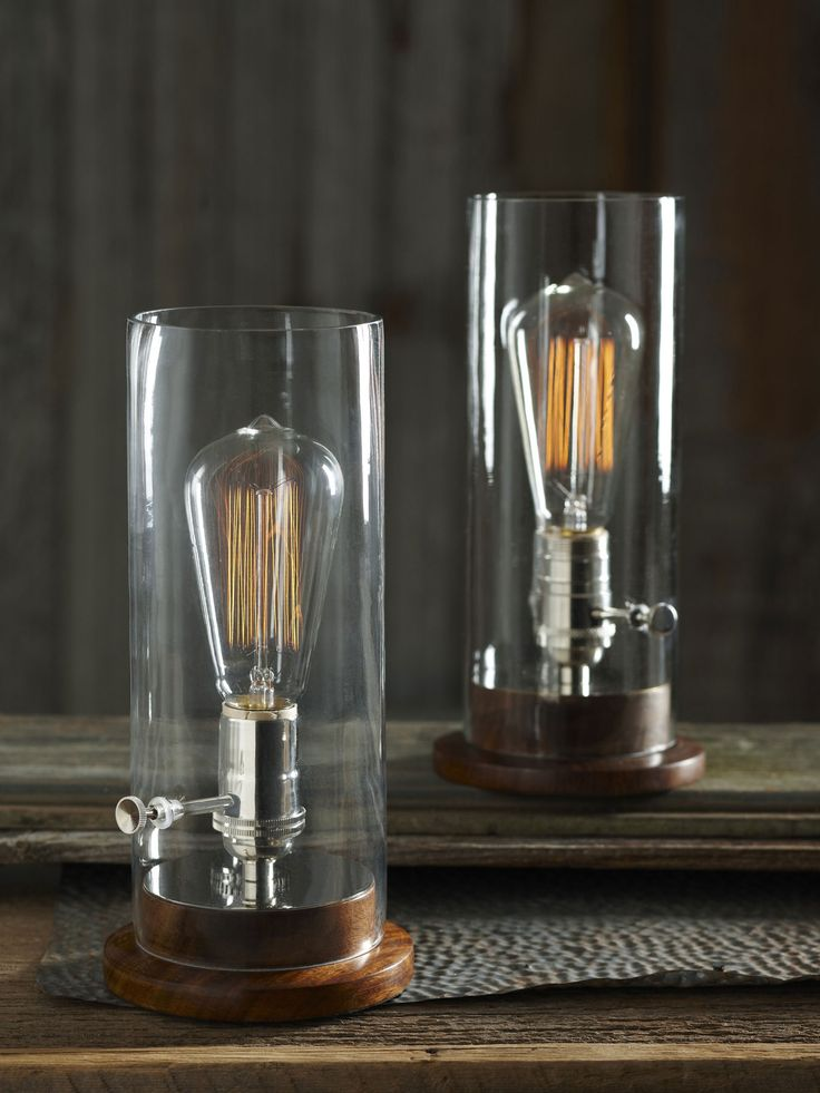 Edison Table Lamp37 best   Theme   All About Fall images on Pinterest   Lighting  . Roost Lighting Design. Home Design Ideas