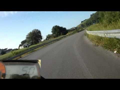 """«PRO LIFE» IL MIO AMICO CARISSIMO SUPERDUKE 990  (""""17 38"""" fuel 100 OC.) ..."""