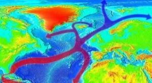 Tras el estudio de 22 modelos climáticos, científicos en Alemania e Inglaterra han llegado a una conclusión: entre los ciclones en Europa y la Corriente del Golfo de México, existe relación. + info: http://www.ecoapuntes.com.ar/2012/05/menos-corriente-del-golfo-mas-tormentas-sobre-europa/
