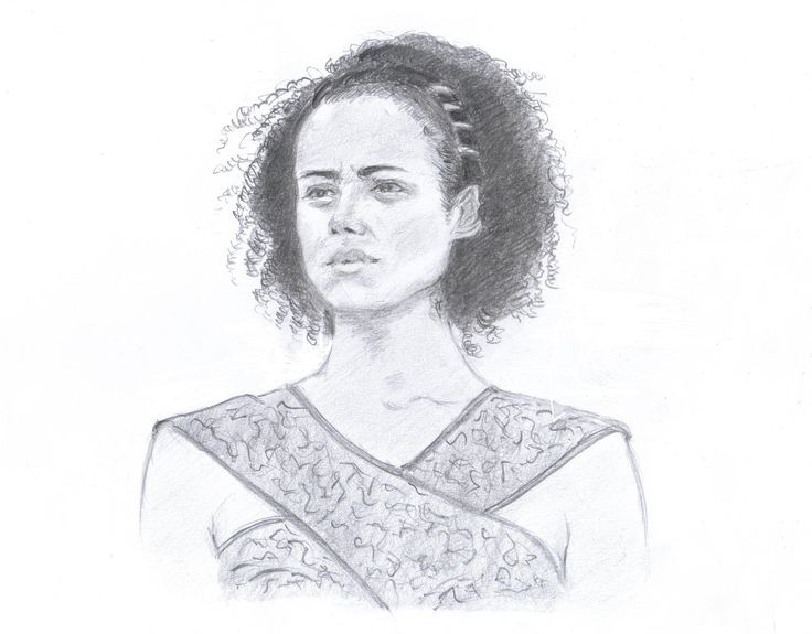 MISSANDEI - A GAME OF THRONES