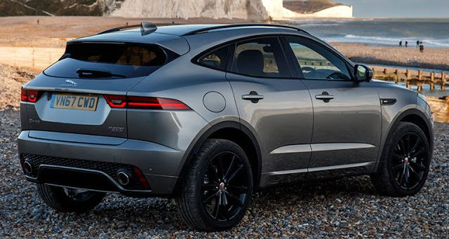 اسعار جاكوار E Pace 2018 في السعودية Compact Cars Luxury Cars Jaguar