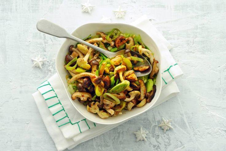 Door de smaakvolle kruiden krijgen de basic groenten een verrassende smaak.- Recepten - Allerhande