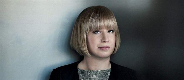 Soudě podle románů Artura Janouška a Vítězslava Jareše se čeští autoři naučili psát slušné thrillery. Nicméně Švédka Kristina Ohlssonová je přece jen o něco lepší.
