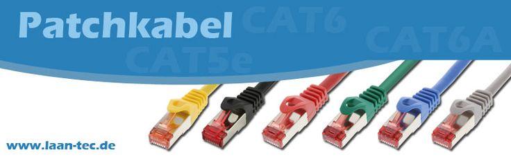 CAT5 NETZWERKKABEL / PATCHKABEL ALS METERWARE BESTELLEN  22.07.2016 CAT5 Netzwerkkabel oder auch flexible Patchkabel sind die Datenautobahn des Internet, die am häufigsten verwendeten Kabel sind CAT5 und CAT5e Kabel.