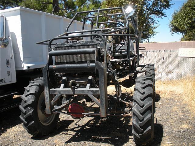 1900 Swamp Buggy  - LITTLEROCK CA