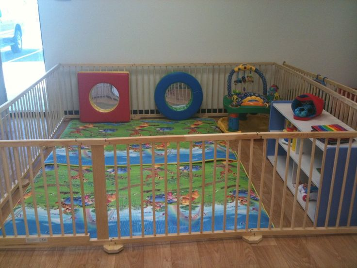 home daycare infant area google search more