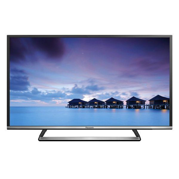 Was £399.00 > Now £329.00.  Save 18% off Panasonic TX-40CS520B 40-Inches Full HD 1080p Smart LED TV (Built-in Wifi #44, #5StarDeal, #Electronics, #HomeCinema, #LowestEver, #TVVideo, #TVs, #Under500