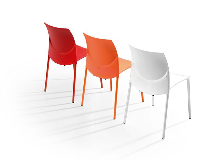 #Global chairs, by ENEA.