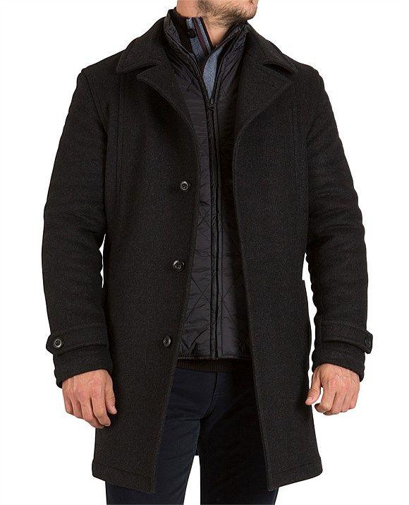 Men's Jackets   Men's leather jackets, blazers, wool coats   Rodd & Gunn - Westown Jacket