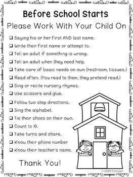 PARENT PACKET - TeachersPayTeache...