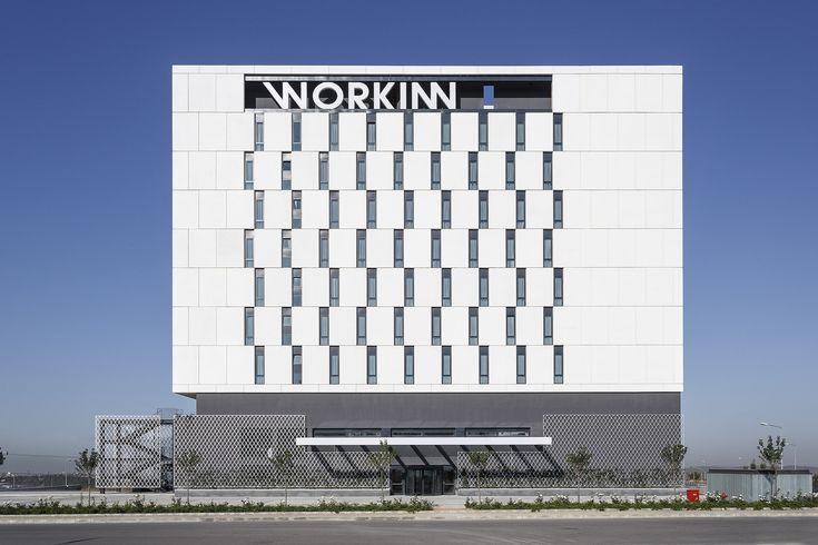 Gallery - WORKINN / Cinici Architects - 6