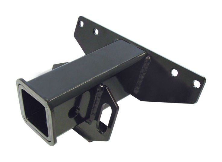 Suzuki King Quad 2″ Receiver Hitch