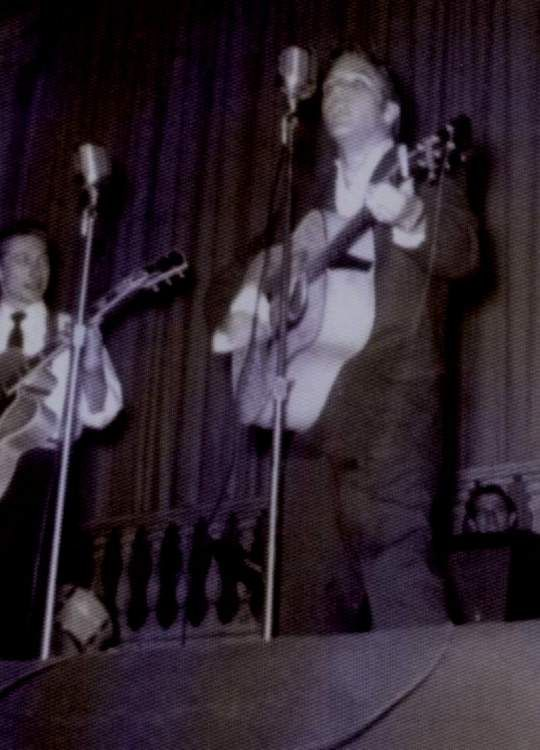 Image result for elvis november 13 1955