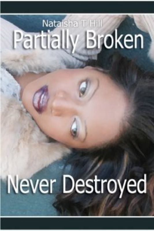 Interview with Author - Nataisha T Hill