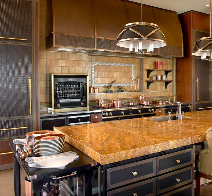 Kitchen Designers Chicago Mesmerizing 7 Best Chicago Kitchen Renovation Images On Pinterest  Soapstone Design Ideas