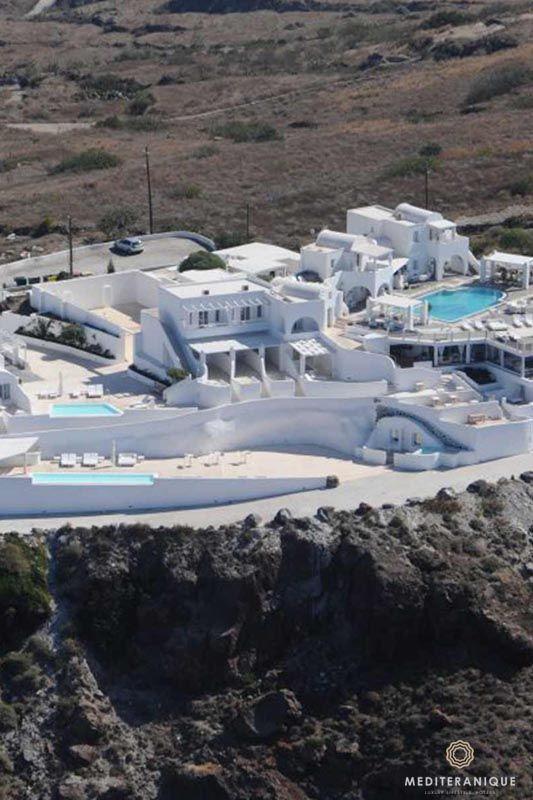 Rocabella Santorini Deluxe Suites & Spa