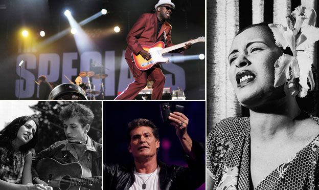 20 songs that changed the world
