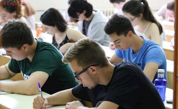 La polémica en el examen de Historia de Selectividad apenas reduce el número de aprobados en la asignatura