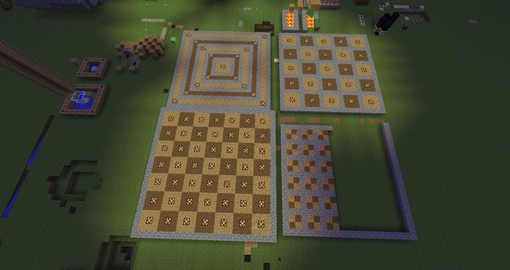 Best 25 Minecraft Floor Designs Ideas On Pinterest