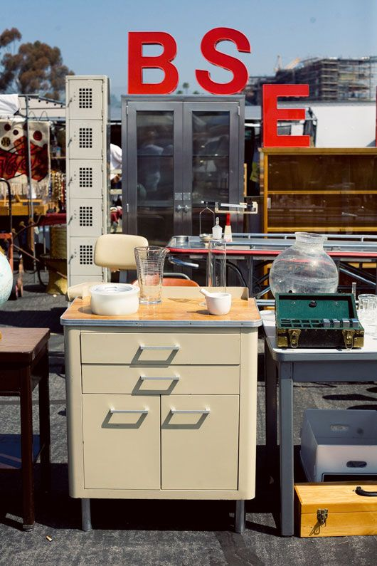 a visit to the rose bowl flea market. / sfgirlbybay