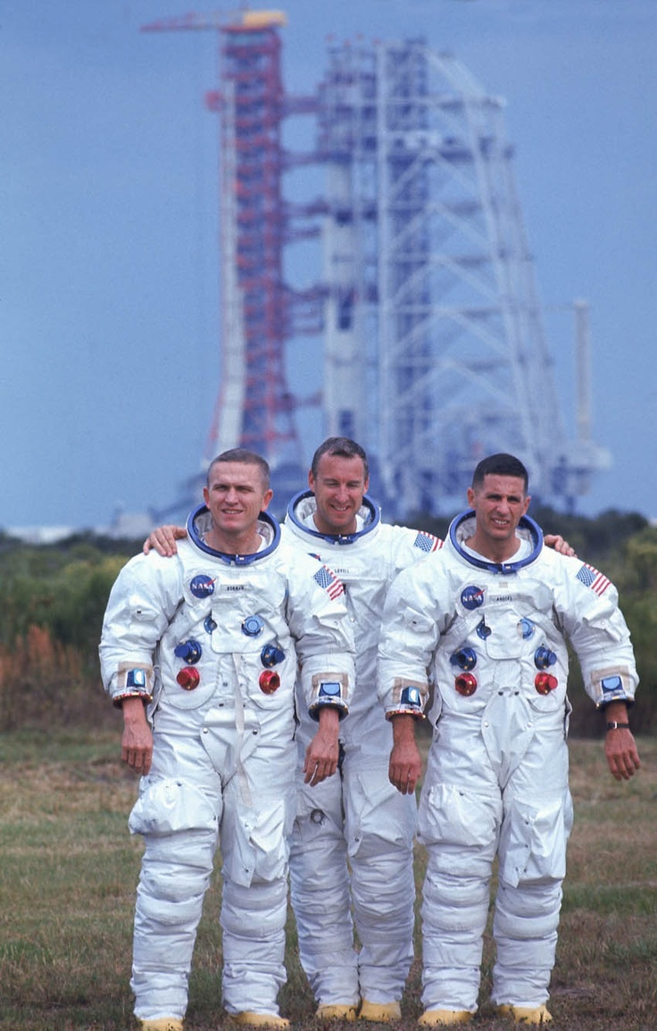 why did the apollo space program end - photo #10