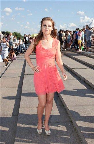 Yulia Savicheva - Yang Gamine