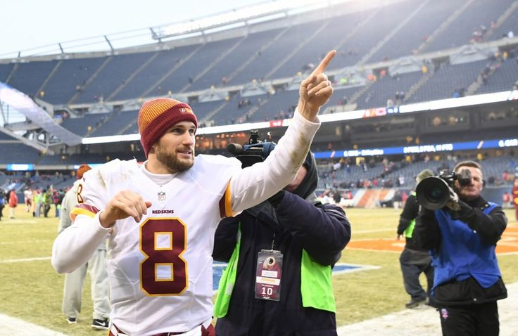 """Kirk Cousins after a win in Chicago in December.(Jonathan Newton/The Washington Post)  Earlier this week, Redskins President Bruce Allen was asked whether his team's front-office has a consensus on wanting to retain Kirk Cousins via a long-term deal. """"Yes, 100 percent,"""" he said on ESPN...  http://usa.swengen.com/bruce-allen-says-the-redskins-want-a-long-term-marriage-with-kirk-cousins/"""