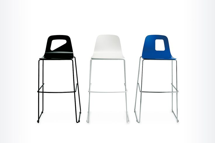 L'Abbate Italia: HOLE | For Use. Stacking seatings.