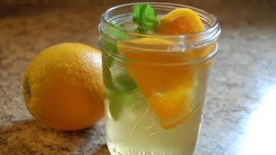 Magical Slimming Drink Made Of Only 3 Ingredients With Powerful Effect !Healthy Food House