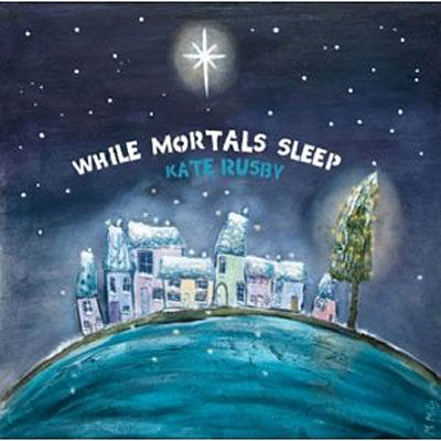 2011 'While Mortals Sleep' is Kate's second album of South Yorkshire inspired songs and carols. Available on iTunes and via our shop: https://www.purerecords.net/product/while-mortals-sleep/