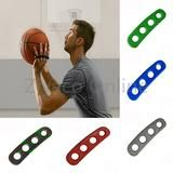 1pc Silicone Shot Lock Basketball  Shooting Trainer
